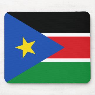south sudan mouse pad