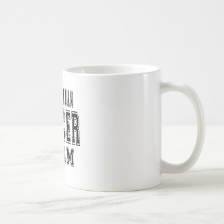 South Sudan Soccer Team Coffee Mug