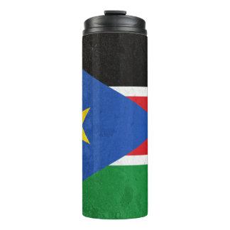 South Sudan Thermal Tumbler