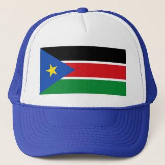 South Sudan Trucker Hat