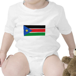 south sudan t-shirts
