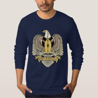 South Sudanese coat of arms Hoodie