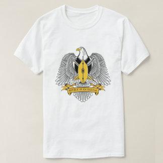 South Sudan's Coat of Arms T-shirt