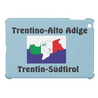South Tyrol - Alto Adige - Italy iPad mini Cover For The iPad Mini