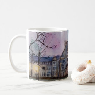 South University Avenue 2 Coffee Mug