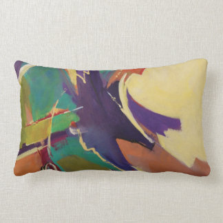 South West Echos Lumbar Cushion