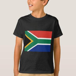 Southafrican flag T-Shirt