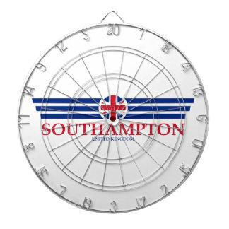 Southampton Dartboard