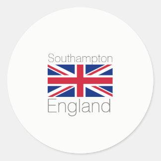 Southampton, England Sticker