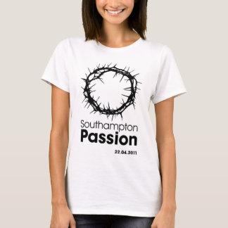 Southampton Passion T-shirt