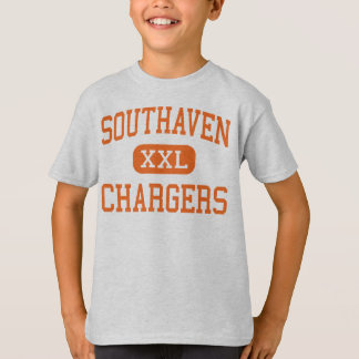 Southaven - Chargers - High - Southaven T-Shirt