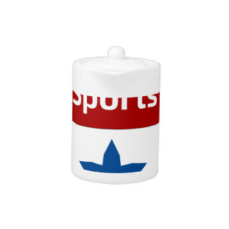 Southbound Sports Crest Logo