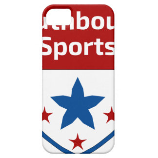 Southbound Sports Crest Logo Barely There iPhone 5 Case