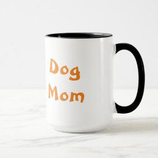 Southeast GSP Dog Mom coffee mug