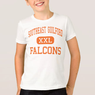 Southeast Guilford - Falcons - High - Greensboro T-Shirt