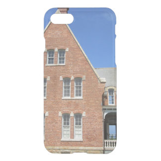 Southeast Lighthouse Building Block Island iPhone 7 Case