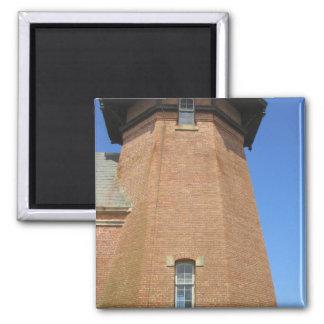 Southeast Lighthouse Tower Block Island Fridge Magnets