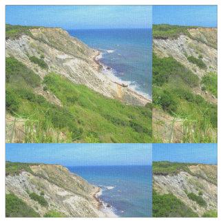 Southeastern Bluffs Block Island Fabric