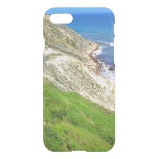 Southeastern Bluffs Block Island iPhone 7 Case