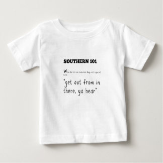 southern101-2 baby T-Shirt