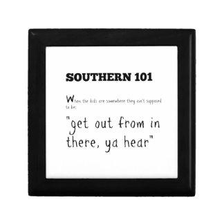 southern101-2 gift box
