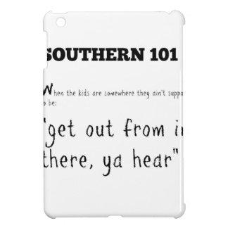 southern101-2 iPad mini cover