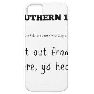 southern101-2 iPhone 5 covers