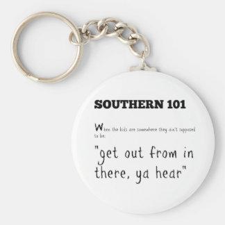 southern101-2 key ring