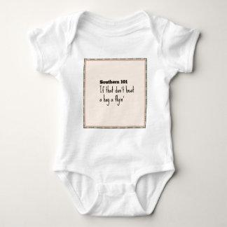 southern101-3 baby bodysuit
