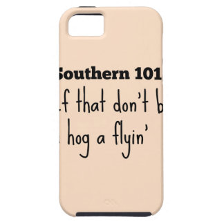 southern101-3 iPhone 5 case