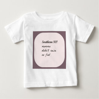 southern101-4 baby T-Shirt