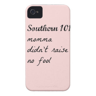 southern101-4 Case-Mate iPhone 4 case