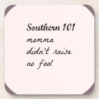 southern101-4 coaster