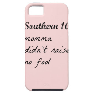 southern101-4 iPhone 5 case