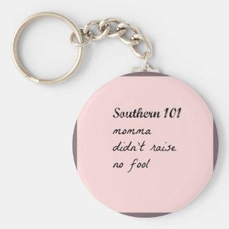 southern101-4 key ring