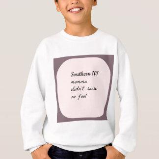 southern101-4 sweatshirt
