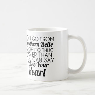 southern belle coffee mugs