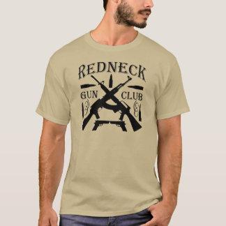 Southern Boy Girl Redneck Gun Club T-Shirt