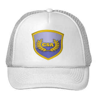 Southern By The Grace Of God (BG) Mesh Hat