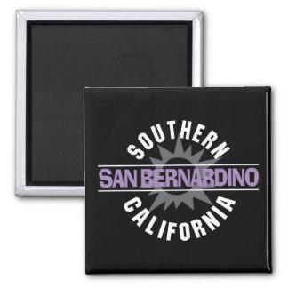 Southern California - San Bernardino Magnet