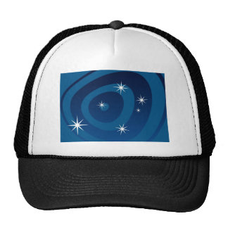 Southern Cross Cap