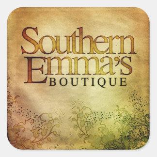 Southern Emma's Boutique Sticker