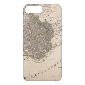 Southern France iPhone 7 Plus Case