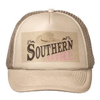 Southern Girl Cap