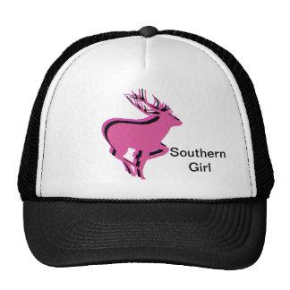 Southern Girl Mesh Hats