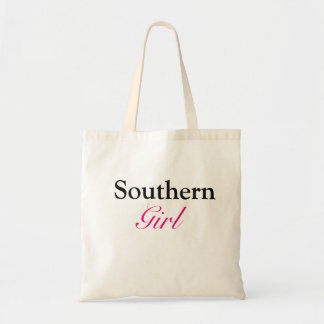 Southern Girl Tote Budget Tote Bag
