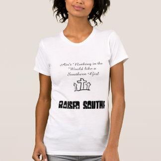 Southern Girl Tshirts