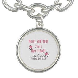 Southern Girls Rock Bracelets