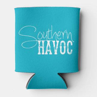 Southern Havoc Koozie