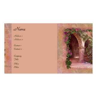 Southern Impressions Pack Of Standard Business Cards